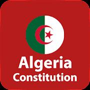 Algeria Constitution 2016