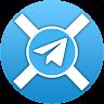 ایکس گرام (( کاملاً ضد فیلترینگ )) app apk icon