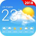 Daily weather forecast download