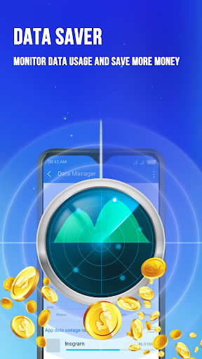 Phone Master u2013Junk cleaner master, Battery Cooler 3.5.9.0004 screenshots 4
