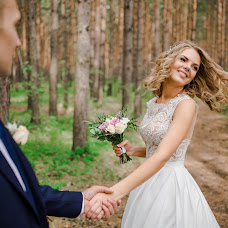 Wedding photographer Evgeniy Nikolaev (Nicolaev). Photo of 13.07.2017