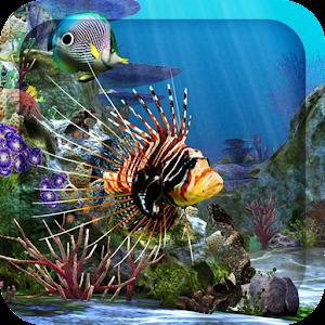 3d Image Live Wallpaper Apk Descargar 3d Aquarium Live Wallpaper Hd Android Apps On Google Play
