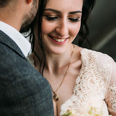 Wedding photographer Roman Medvedev (fotoshoot84). Photo of 02.07.2018