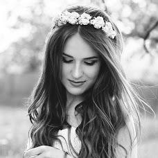 Wedding photographer Olga Danilovich (oliadanilovich). Photo of 16.06.2016