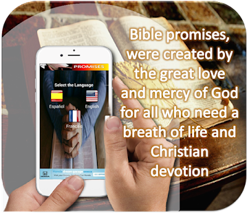 Bible Promises ✝️ - náhled