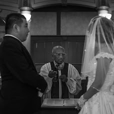 Wedding photographer Gilang cahyo Kumolo (gilangckumolo). Photo of 22.09.2017