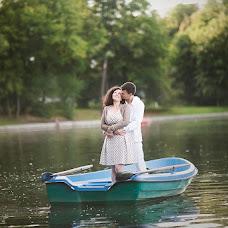 Wedding photographer Ekaterina Osipova (Hedera25). Photo of 27.04.2013