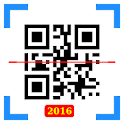 QR & Barcode Scanner HD icon
