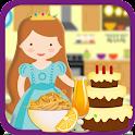 Princess Royal Kitchen Game icon