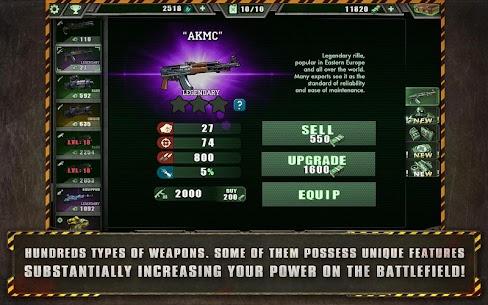 Alien Shooter Free – Isometric Alien Invasion 2