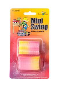 Mini regnbågsswing, 2 st