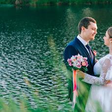 Wedding photographer Anastasiya Besselovskaya (modjostudio). Photo of 02.01.2017