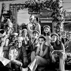 Wedding photographer Tin Trinh (tintrinhteam). Photo of 26.08.2018