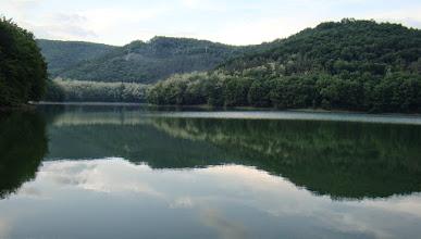 Photo: 0041 Lázbérci-víztározó
