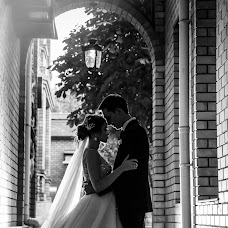 Wedding photographer Khamid Khusanov (Abduxamid055). Photo of 19.10.2018