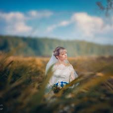 Wedding photographer Aleksandr Kompaniec (fotorama). Photo of 30.09.2016