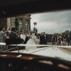 Wedding photographer Diana Vartanova (stillmiracle). Photo of 24.09.2018