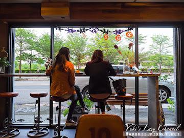 鼻子咖啡餐廳NOSE920