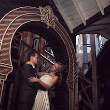 Свадебный фотограф Нина Чубарьян (NinkaCh). Фотография от 04.12.2013