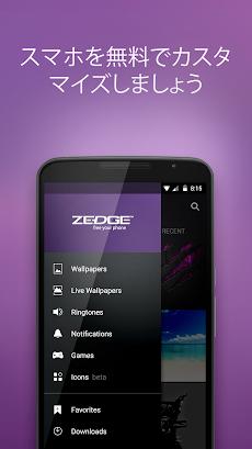 ZEDGE™ 着信音& 壁紙のおすすめ画像1