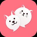 인투펫-반려동물(강아지,고양이) 종합 커뮤니티 icon