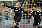 Alsof er nog niet genoeg talent rondliep: zeventienjarige maakt competitiedebuut bij Borussia Dortmund