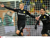 Jong talent Borussia Dortmund scoort voor de Verenigde Staten