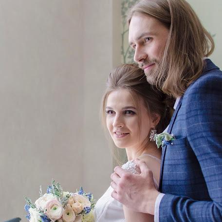 Wedding photographer Valeriya Siyanova (Valeri91). Photo of 03.02.2018