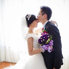 Wedding photographer Weiting Wang (weddingwang). Photo of 04.12.2016