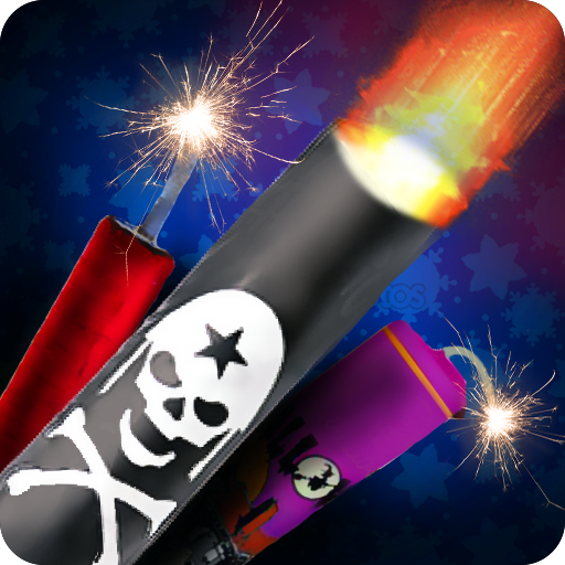 Christmas Fireworks Explosion file APK for Gaming PC/PS3/PS4 Smart TV
