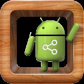 App Share & Backup