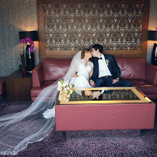 Wedding photographer Anton Sofiychenko (igorzachesa). Photo of 13.03.2015