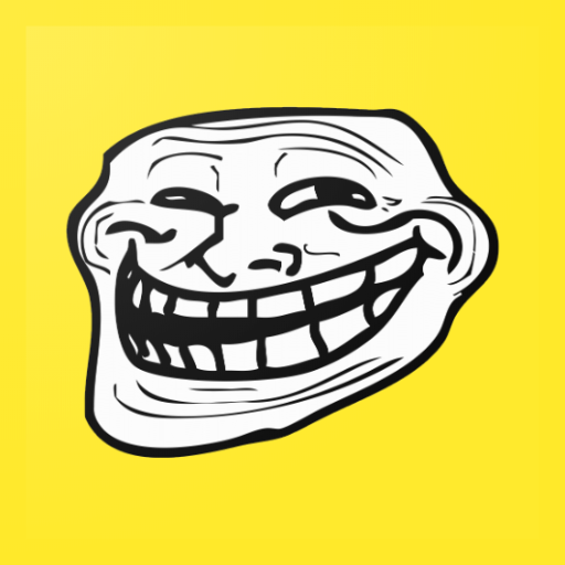 Memasik - Meme Maker Free Icon