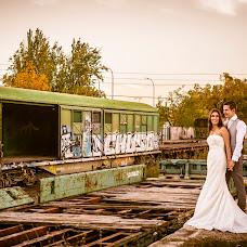 Wedding photographer Josefa Lupiáñez (lupiez). Photo of 25.11.2015
