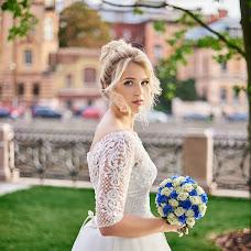 Wedding photographer Yura Ryzhkov (RyzhkvY). Photo of 29.09.2018