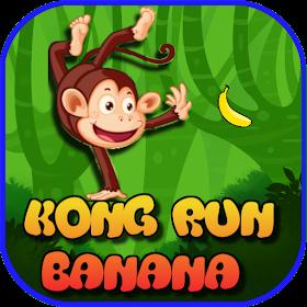 Kong Run-Banana