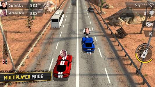 Racing Fever v1.5.10