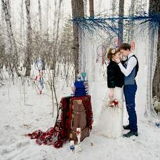 Wedding photographer Sergey Pimenov (SergeyPimenov). Photo of 10.04.2016
