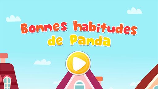Bonnes habitudes de Petit Panda  captures d'écran 6