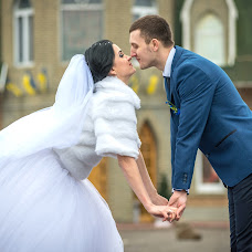 Wedding photographer Igor Tkachev (IgorTkachev). Photo of 20.05.2015