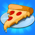 Merge Pizza: Best Yummy Pizza Merger game icon