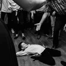 Свадебный фотограф Денис Анурьев (ideapix). Фотография от 31.10.2018