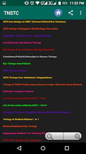 TNSTC - náhled