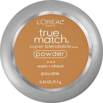 POLVO LOREAL PARIS TRUE