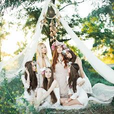 Wedding photographer Masha Golub (MaGolub). Photo of 25.06.2014