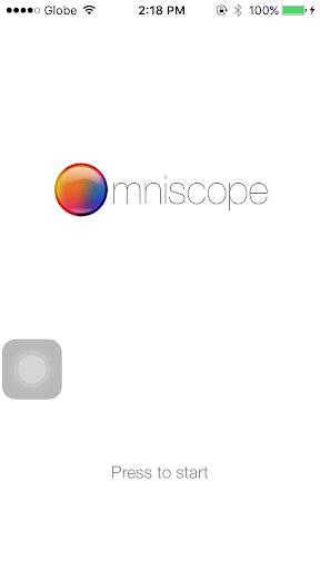Omniscope  screenshots 1