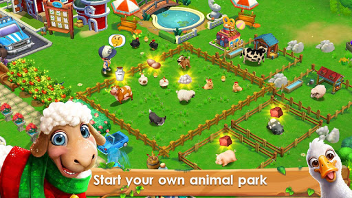 Dream Farm : Harvest Moon 1.8.2 de.gamequotes.net 3
