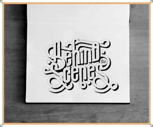 Hand Lettering Design Ideas app (apk) free download for