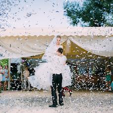 Wedding photographer Serezha Ogorodnik (fotoogorodnik). Photo of 10.09.2017