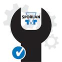 Sporlan Refrigeration App icon